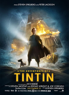 Aventurile lui Tintin: Secretul unicornului online dublat in romana