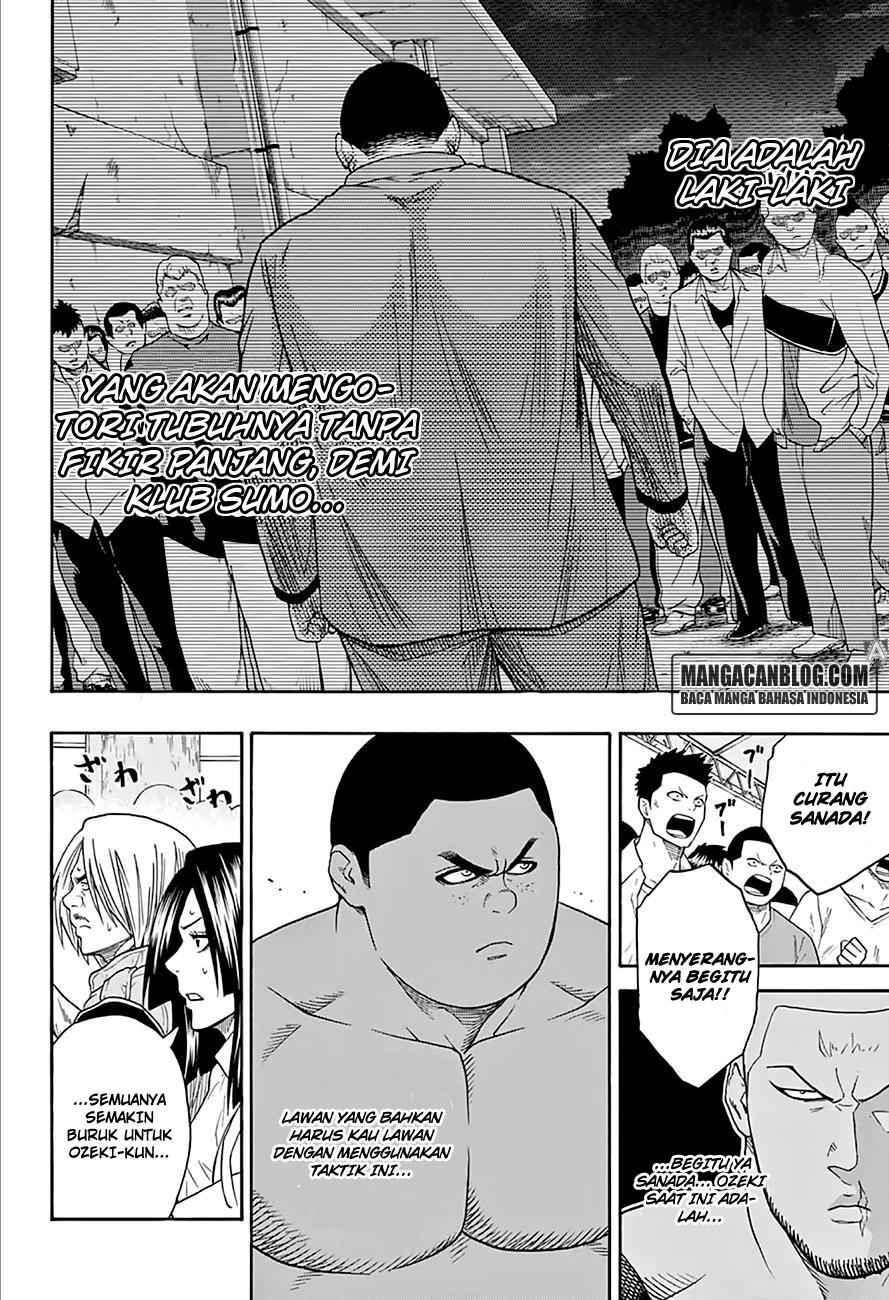 Dilarang COPAS - situs resmi www.mangacanblog.com - Komik hinomaru zumou 060 - chapter 60 61 Indonesia hinomaru zumou 060 - chapter 60 Terbaru 14|Baca Manga Komik Indonesia|Mangacan