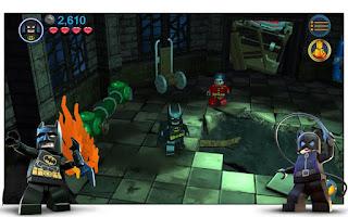Download LEGO Batman: DC Super Heroes v1.05.1.935~4.935 APK Gratis