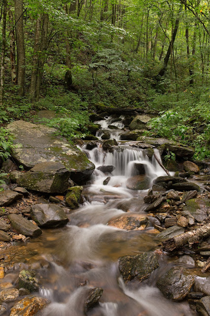Waterfalls in Jackson County: Escape to North Carolina #OutaboutNC Style