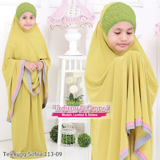 TELEKUNG SOFEA - SOLD OUT