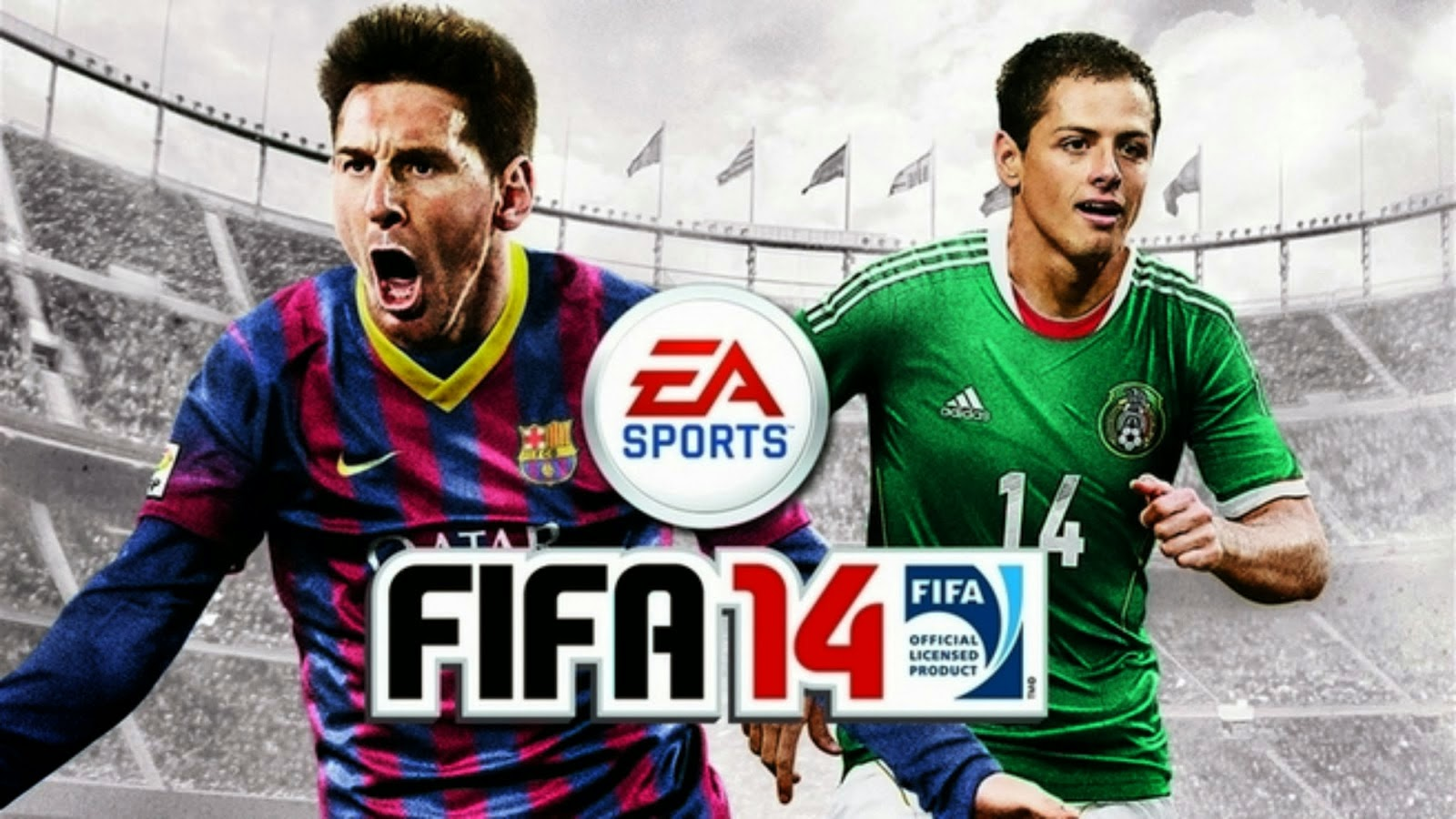 fifa 14 psp iso french