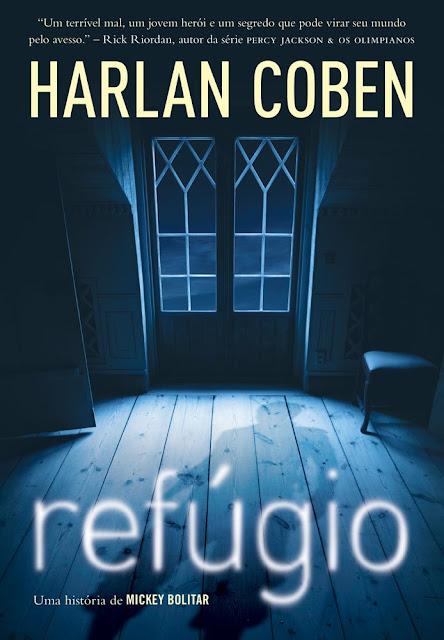 Refúgio Harlan Coben
