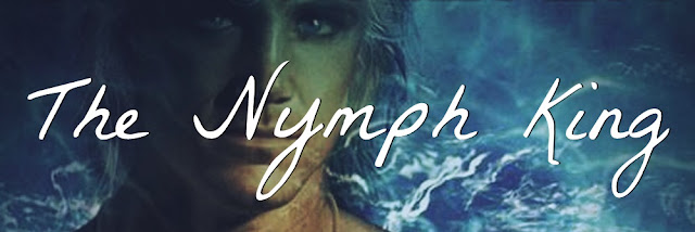 Gena Showalter re-escribirá The Nymph King (Atlantis, #3)