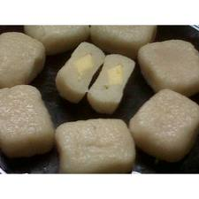 cara membuat pempek keju