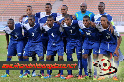 Cuba vs Martinique 7h00 ngày 20/6 www.nhandinhbongdaso.net