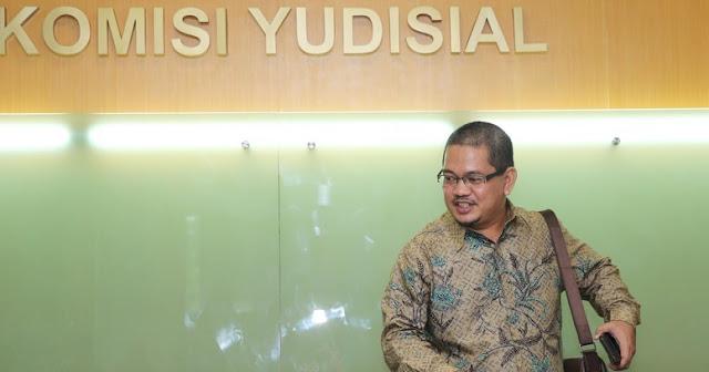 KY Minta Pengadilan Setop Pungli terkait Syarat Bacaleg