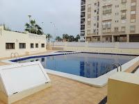 apartamento en venta av ferrandis salvador benicasim piscina