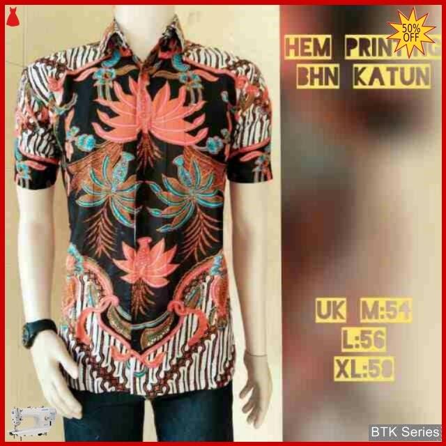 BTK111 Baju Hem Tombak Modis Murah BMGShop