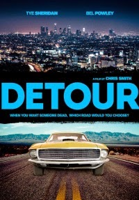 Detour 2016 Movie