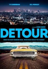 Detour 2016 Movie