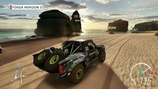 Forza Horizon 3 (PC) 2016