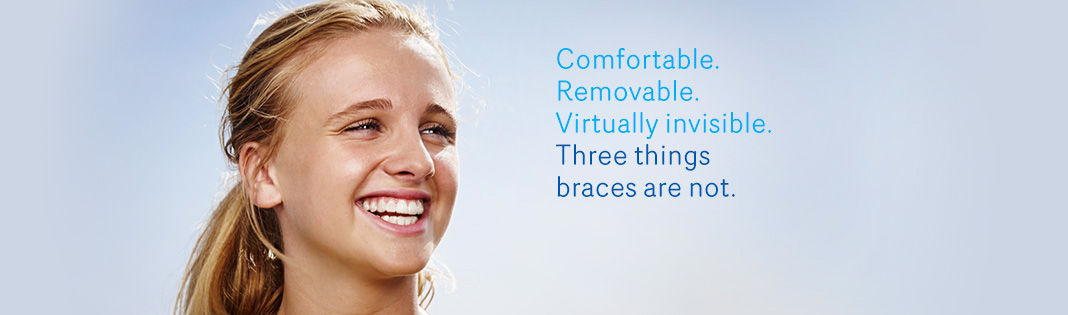Invisalign Treatment at Heidelberg Dentist