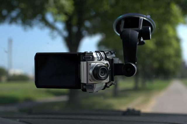 Автомобильный видеорегистратор – автомобильный Бог