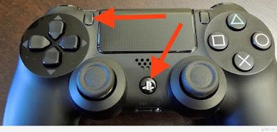 Πως να συνδέσεις το χειριστήριο του PS4 στο κινητό σου (Android) 1
