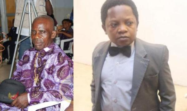 chinedu ikedieze dad burial