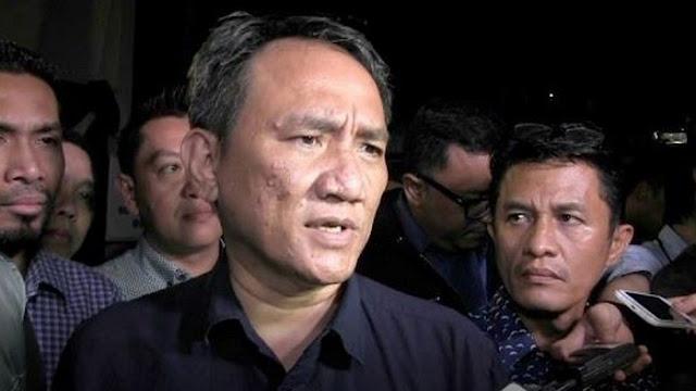 Andi Arief: Mohon Dicek, Ada 7 Kontainer Surat Suara Sudah Dicoblos di Tanjung Priok