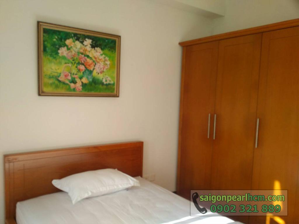 Saigon Pearl - Ruby 1 bán căn hộ 140m2 - phòng ngủ 3
