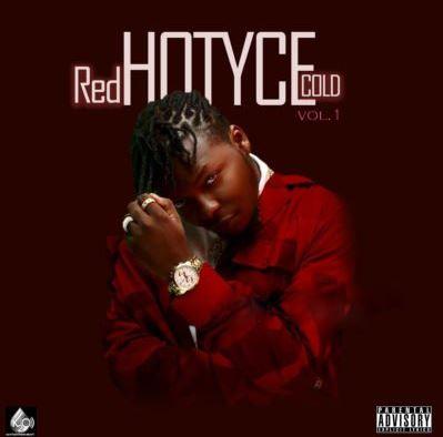 """Album: Hotyce – """"RedHOTYCEcold"""" Vol 1"""