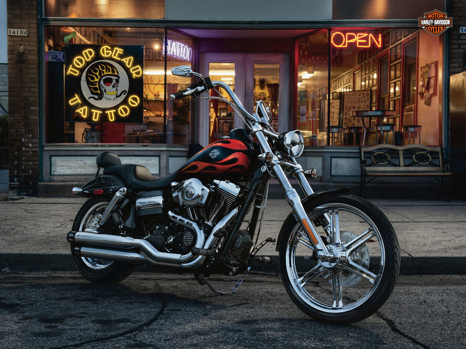 hight resolution of  dyna wide glide 2011 1 2012