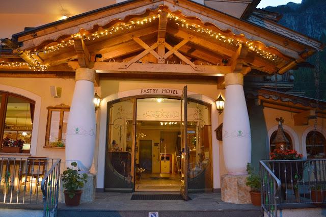 pineta hotel