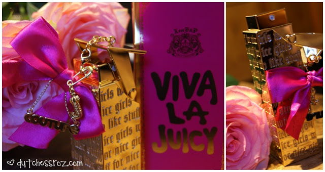 VivaLaJuicy Viva La Juicy on the Go!