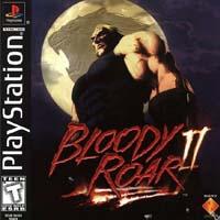 Bloody Roar 2 (No Need Emulator) APK