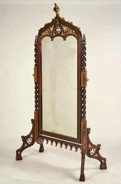 Fiorito Interior Design History Of Furniture Gothic