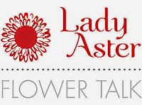 Lady Aster all about delphinium