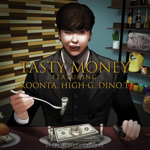 Edmmer – Tasty Money – Single