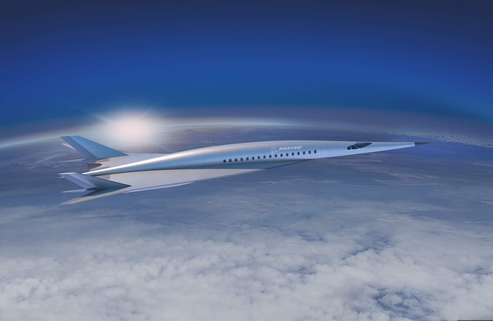 it s my mind we might have that american concorde after all
