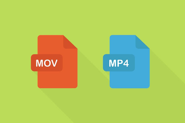 Change-format-video-from-MOV-to-MP4