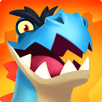 I Am Monster: Idle Destruction Mod Apk (Use Of Energy Is Not Reduced)