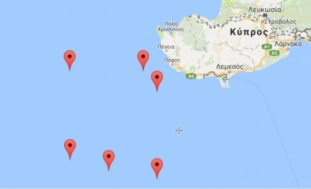 Παράνομες έρευνες εντός της Κυπριακής ΑΟΖ ανήγγειλε η Άγκυρα