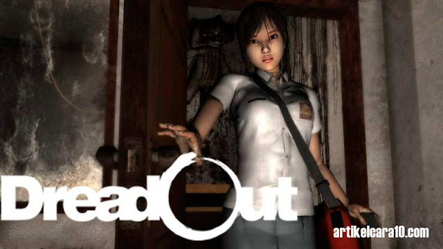 DreadOut Game Buatan Indonesia