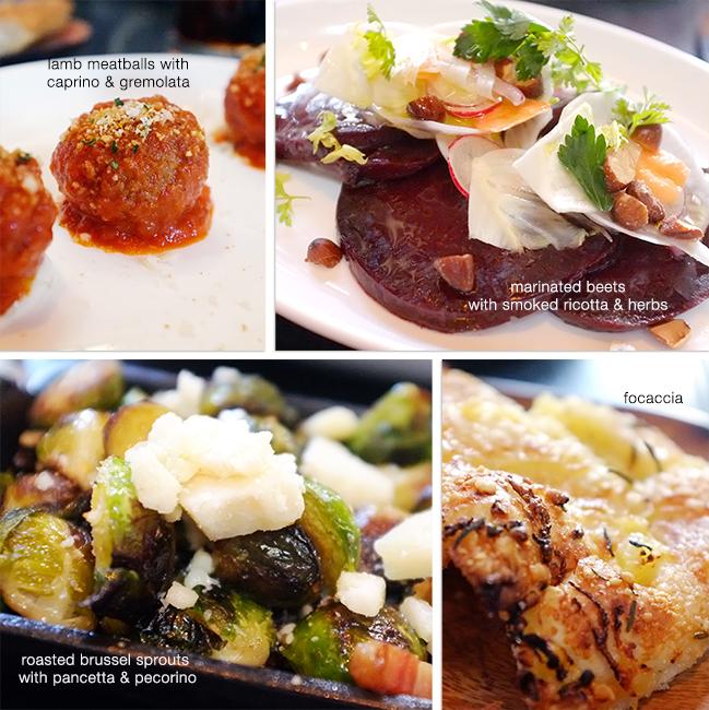 Locanda Verde, Locanda Verde Restaurant, Locanda Verde Review, Locanda Verde New York