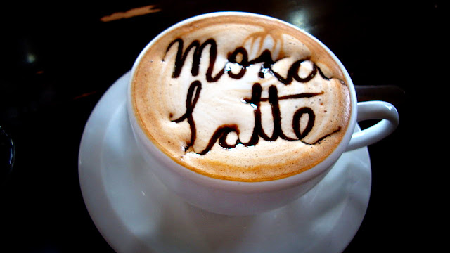 Manfaat Latte Mocha Hangat