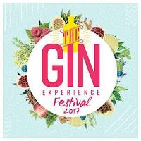 Gin experience - logo