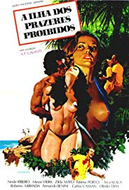 A Ilha dos Prazeres Proibidos 1979 Watch Online