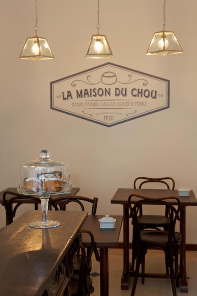 positive eating positive living la maison du chou la cr me de manuel martinez paris. Black Bedroom Furniture Sets. Home Design Ideas