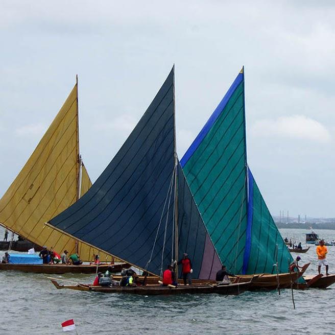 Kenduri Laut  Masyarakat Pesisir Pulau di Batam