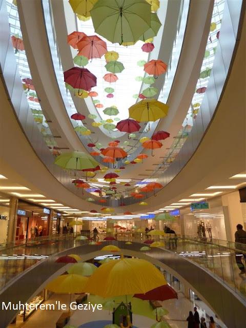 Sivas alışveriş merkezi