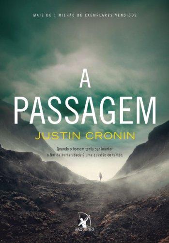 A Passagem Justin Cronin