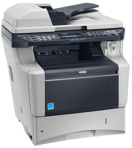 KYOCERA ECOSYS P6026CDN PRINTER PC-FAX WINDOWS 10 DRIVER