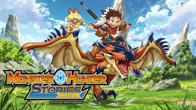Baixar Monster Hunter Stories: Ride On – 1ª Temporada