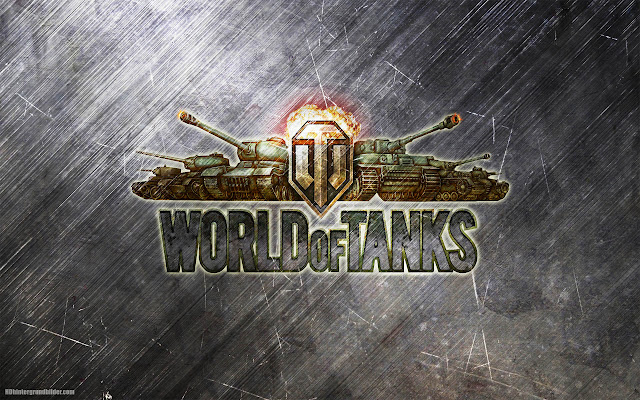 World of Tanks hintergrund
