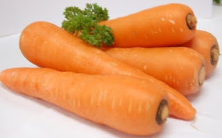 Cách nhận diện cà rốt