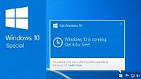 Microsoft mengkonfirmasi Windows 10 gratis segera berakhir