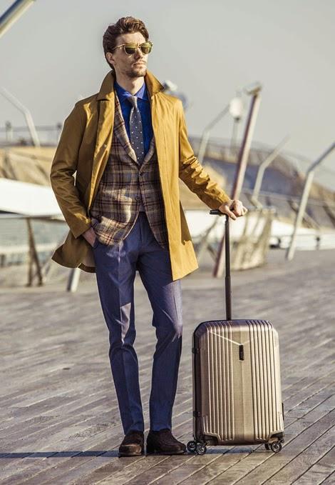 ハートマン 7r スーツケース