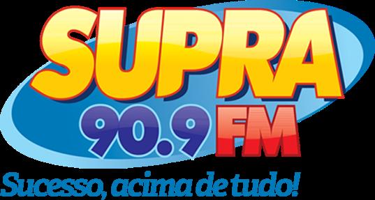 Assista aos estúdios da Rádio Supra FM de Luziânia e Gama ao vivo